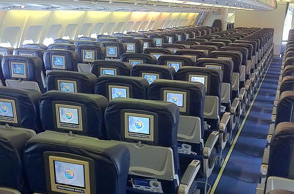Seats air berlin a330 200 xl Video