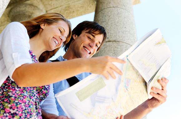 Tourist Traps We Love