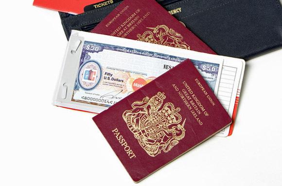 Traveler's Checks