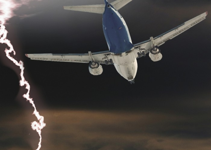 What We're Reading: How to Predict In-Flight Turbulence
