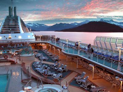What We're Reading: In Defense of Cruising
