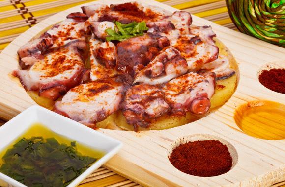 Bite-Size Galicia