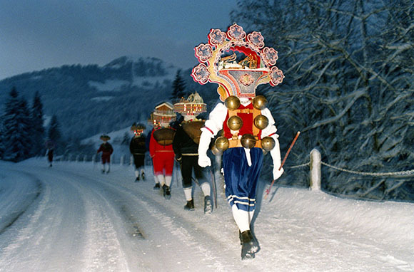 Local Winter Traditions And Activities