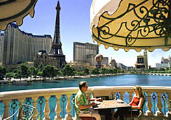 Win a Trip for Four to Las Vegas