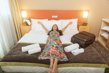 Things You Should Never Do in Hotel