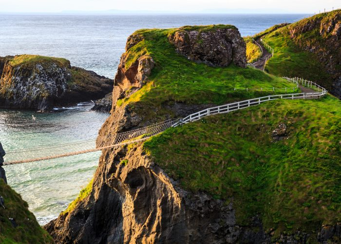 top attractions in ireland