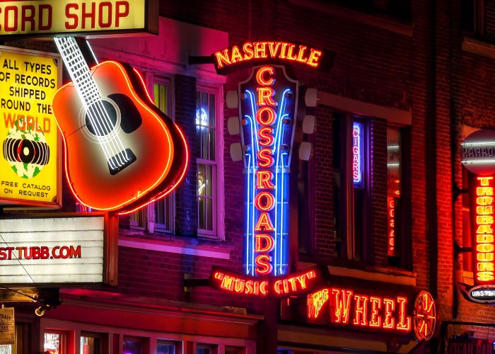 Trip Report: Nashville Beyond the Opry