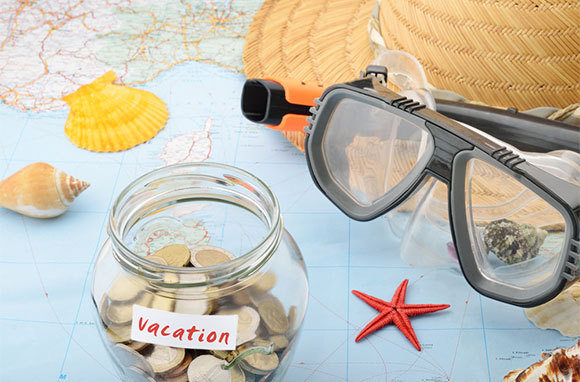 Cut Vacation Costs