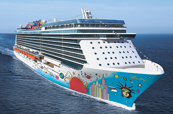 Best New Cruise Ships of 2013 - SmarterTravel