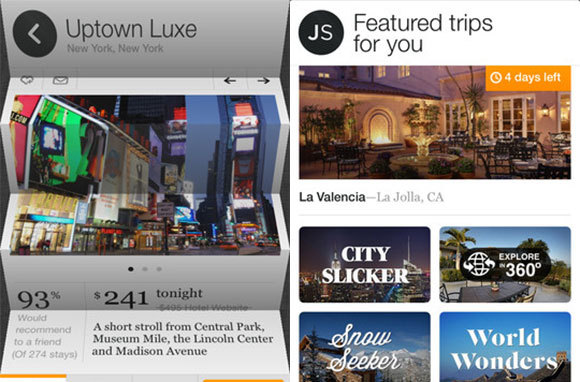 Jetsetter Hotels and Last Minute Travel Deals
