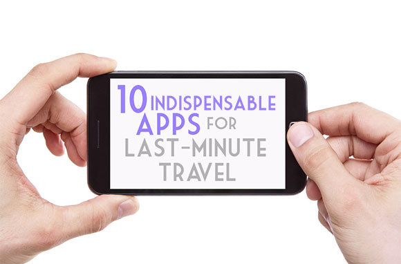 Last-Minute Apps