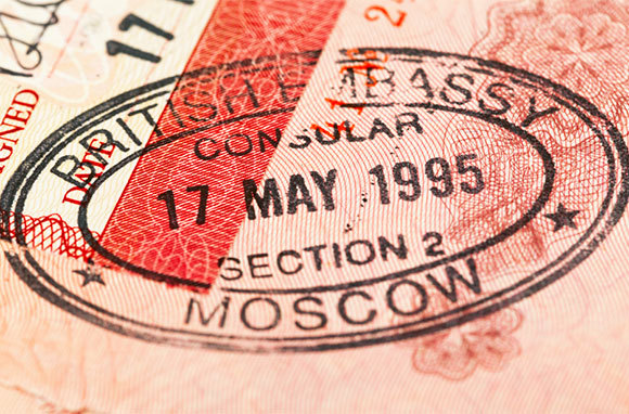 Passport And Visa Requirements