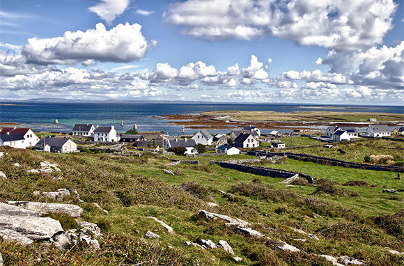Aran Islands, County Galway, Ireland