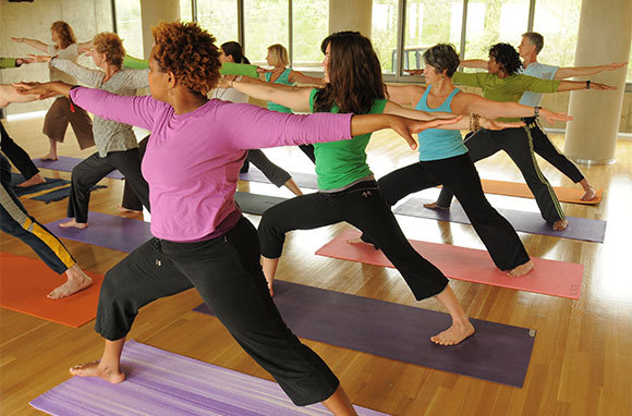 Stockbridge, Massachusetts: Book a Yoga Retreat