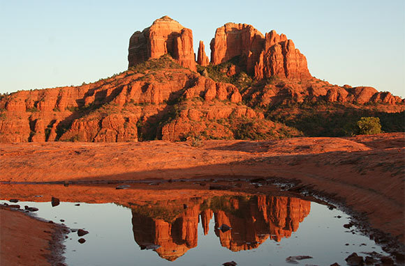 Sedona, Arizona: Take A Spiritual Journey