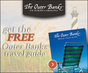 Sponsored By The Outer Banks Visitors Bureau