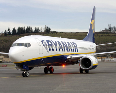 Add up all those extra charges before you book on Ryanair