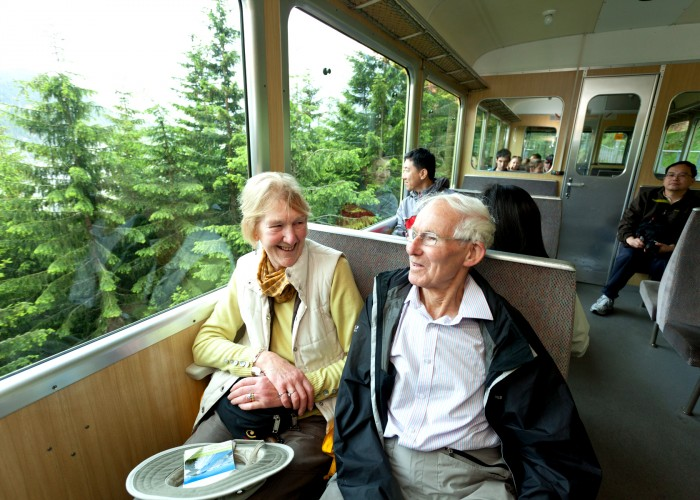 Rick Steves: European Train Travel Is Fast and Fun