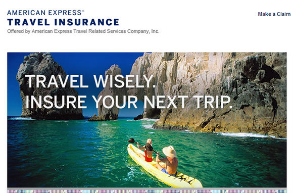 Trip-Cancellation/Interruption Insurance