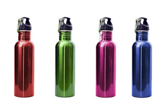 Water-Bottle Refills