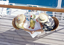 Win a Seven-Day Cruise for Two