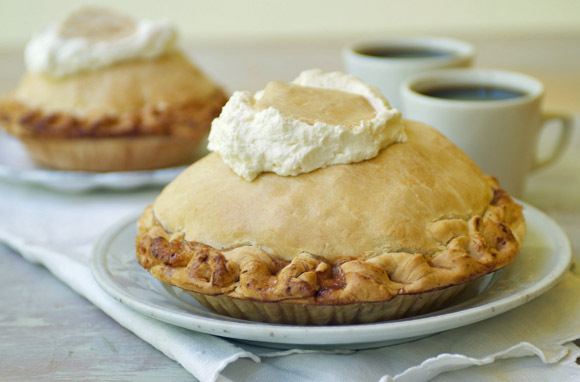 More Unforgettable Pies