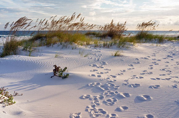 Pensacola Beach, Gulf Islands National Seashore, Florida