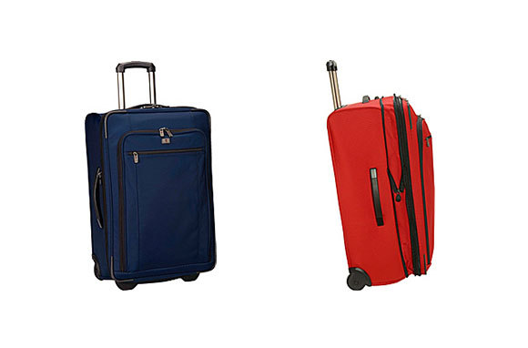 Victorinox Mobilizer NXT 5.0 Expandable Upright