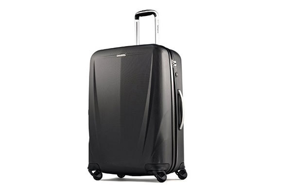 Samsonite Silhouette Sphere Hardside Spinner