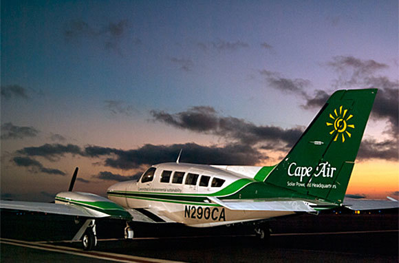 Cape Air: Wherever We Can Make a Buck