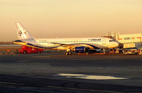 Interjet: Mexico's Quality Option