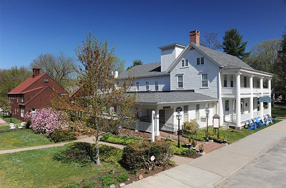 Deerfield Inn, Deerfield, Massachusetts