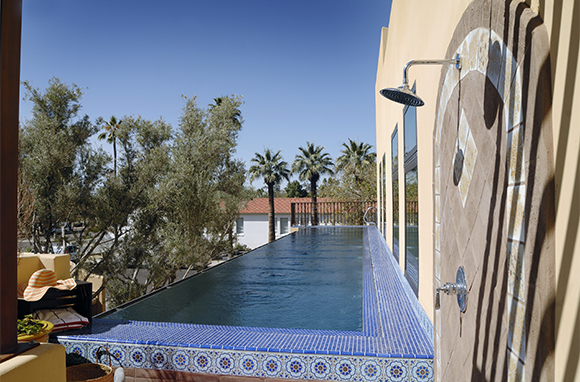 Bespoke Inn, Scottsdale, Arizona