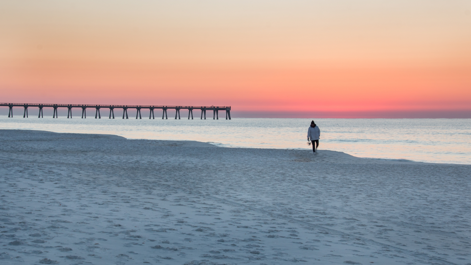 10 Secret Beaches In Florida