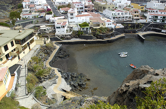 El Hierro, Canary Islands, Spain