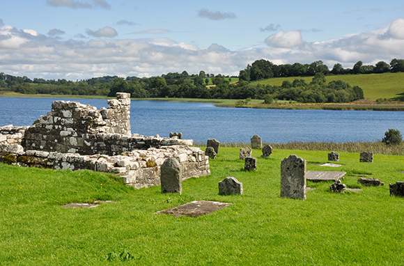 Fermanagh Lakelands, Northern Ireland