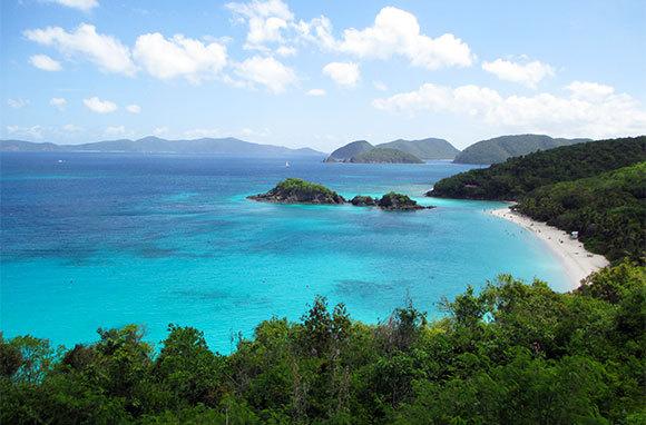 Virgin Islands National Park, United States Virgin Islands