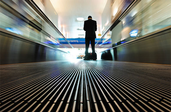 Fastest Major Airports