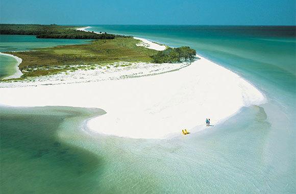 Caladesi Island