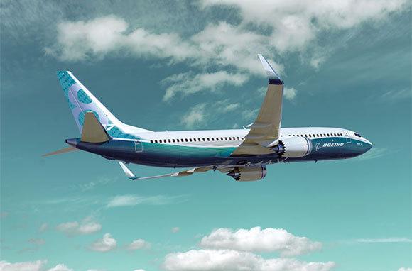Tweak: Boeing 737 MAX Series