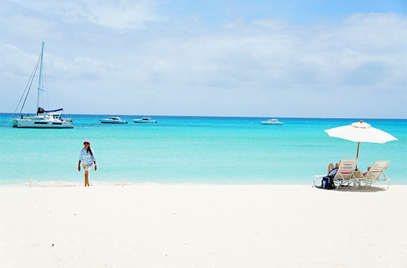 Charming Anguilla