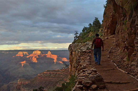 Help Maintain Trails in Grand Canyon National Park