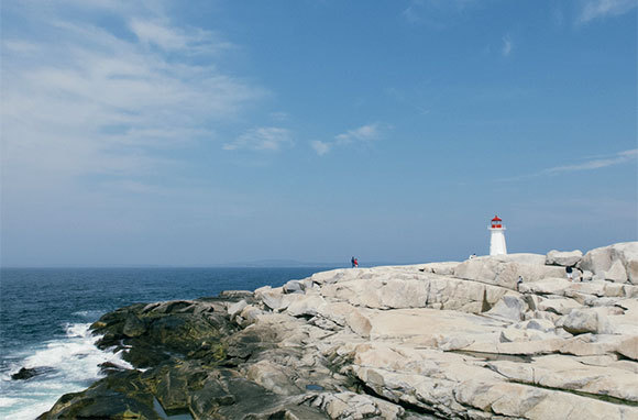 Lighthouse Route, Nova Scotia