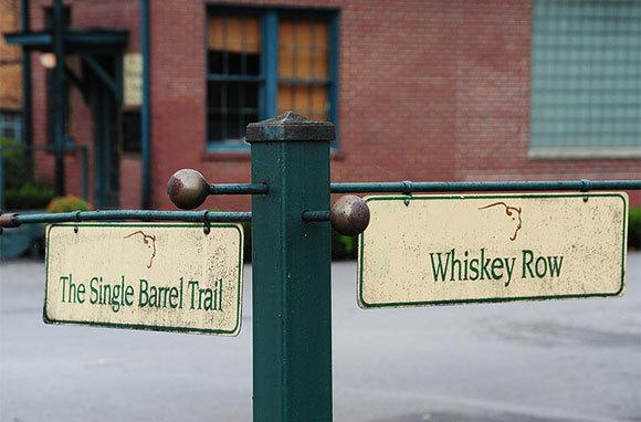 Bourbon Trail, Kentucky