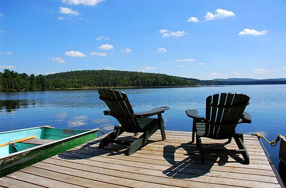 Muskoka Lakes, Ontario
