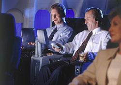 Best Value for Miles: Premium Flights