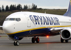 Low-Fare Airlines in Europe