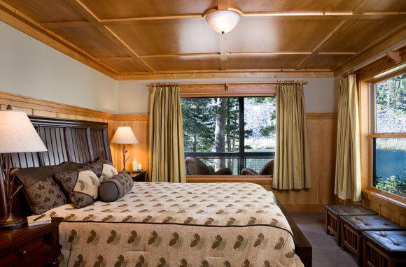 Tamarack Lodge & Resort, Mammoth Lakes, California