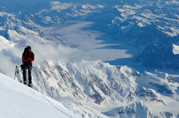 Mountaineering, Denali National Park & Preserve, Alaska