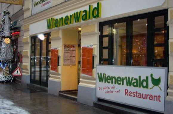 Wienerwald, Germany, Austria, Turkey, and Romania